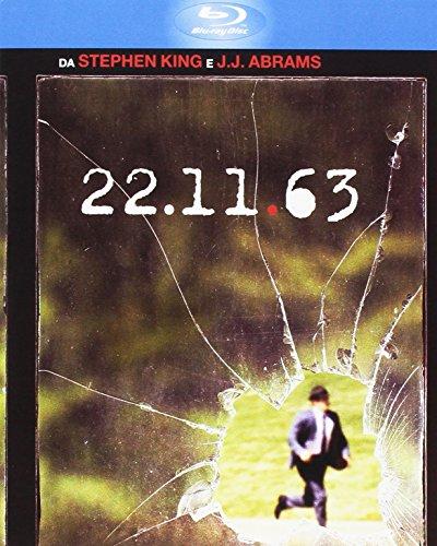 22.11.63 - la miniserie (2 blu-ray) box set BluRay Italian Import
