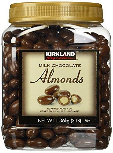 Kirkland Chocolates Milk