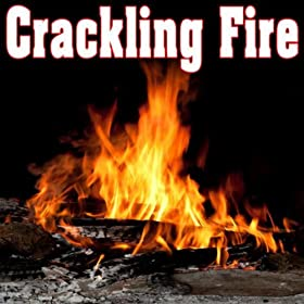 Crackling Fire Sounds of Nature Nature Sounds Amazon