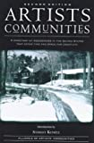 Artists Communities: A Directory of Residencies in the United States That Offer Time and Space for Creativity