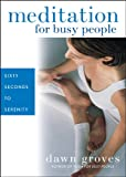 img - for Meditation for Busy People book / textbook / text book