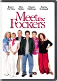 Meet the Fockers [DVD] [2005] [Region 1] [US Import] [NTSC]