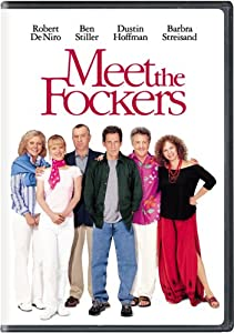 "Cover of ""Meet the Fockers (Widescreen Ed..."