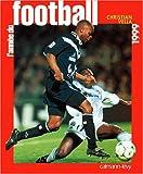 echange, troc C. Vella - L'année du football, numéro 27, 1999