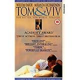 Tom And Viv [1994] [VHS]by Willem Dafoe