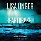 Heartbroken: A Novel | [Lisa Unger]