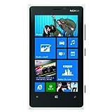 Image of Nokia Lumia 920 32GB AT&T Unlocked GSM 4G LTE Smartphone - White