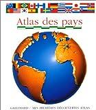 echange, troc Claude Delafosse, Donald Grant - Atlas des pays