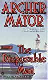 cover of The Disposable Man (Joe Gunther Mysteries)