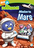 Backyardigans: Mission to Mars [DVD] [2005] [Region 1] [US Import] [NTSC]