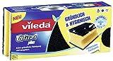 Vileda 144 Glitzi Plus mit Antibac - Gründlich, hygienisch...
