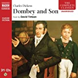 Charles Dickens Dombey and Son (Classic Fiction)