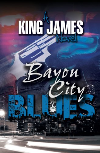 "Bayou City Blues (Rashard ""Stone"" Williams Mysteries Book 2)"