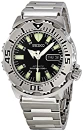 Seiko Men's Diver's Watch SKX779K1