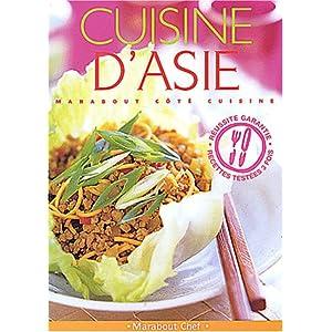 Cuisine d'Asie [PDF] [FR]
