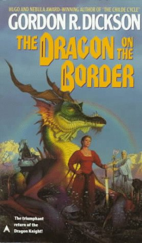Image for The Dragon on the Border
