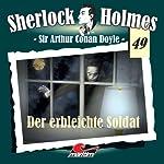 Der erbleichte Soldat (Sherlock Holmes 49)   Sir Arthur Conan Doyle