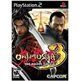 Onimusha 3 Demon Seige - PlayStation 2