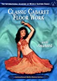 Learn Classic Cabaret Floor Work Belly Dance DVD