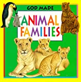 img - for Animal Families (God Made Animals) book / textbook / text book