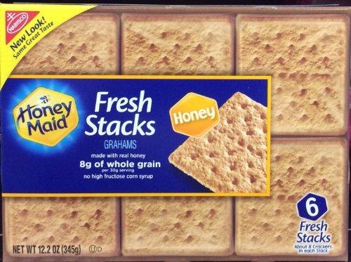 California Cracker Stacks Recipes — Dishmaps