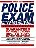 img - for Norman Hall's Police Exam Preparation Book by Hall, Norman 2nd (second) (2003) Paperback book / textbook / text book