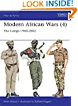 Modern African Wars (4): The Congo 19...