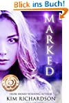 Marked (Soul Guardians Book 1) (Engli...