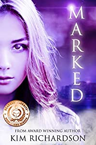 Marked by Kim Richardson ebook deal