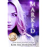 Marked (Soul Guardians Book 1)by Kim Richardson