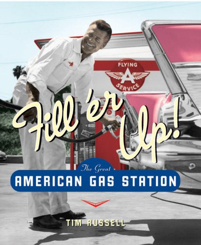 Buy American Gas Now!