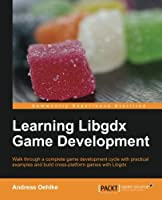 Learning Libgdx Game Development Front Cover