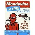Mondovino : La Saga Du Vin - Coffret 4 DVD