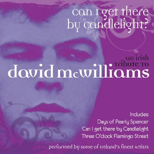 David McWilliams - Can I Get There By Candlelight? - Zortam Music
