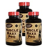 Natural Testosterone Booster Stack - 90 Days Supply