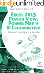 Excel 2013, Power View, Power Map y B...