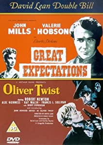 Oliver Twist/Great Expectations [DVD] [1948]