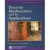 Discrete Mathematics and Its Applications (McGraw-Hill International Editions: Mathematics Series) ~ Kenneth H. Rosen