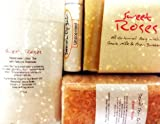 Mountain Fresh Soaps GIFT SET ~ Artisan, Organic, & All-Natural Soap, Lotion, Lip Balm, & Bath Salt (Sweet Roses)