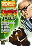 Strange Tales0 Movie Pack