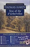 Tess of the DUrbervilles [With CDROM] (Wordsworth Interactive Editions)