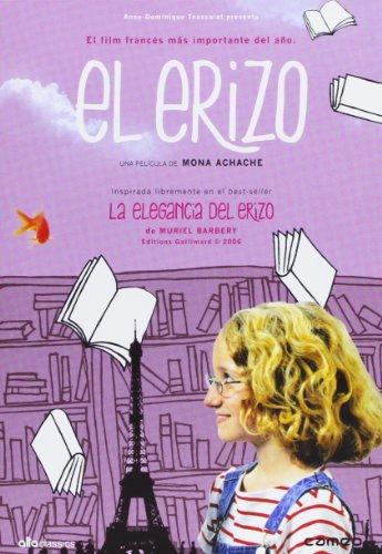 El Erizo [DVD]