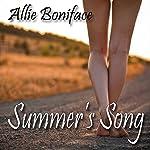 Summer's Song   Allie Boniface