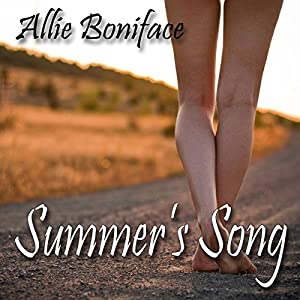 Summer's Song Audiobook