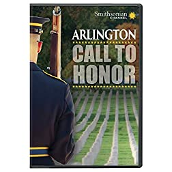 Smithsonian: Arlington: Call to Honor DVD