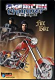 Cover art for  American Chopper - Firebike