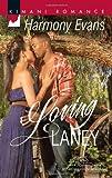 Loving Laney (Harlequin Kimani Romance\The Browards of Montana)
