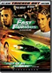 The Fast and the Furious (Widescreen...