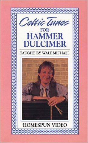 Walt Michael's Hammer Dulcimer 2: Celtic [Import]