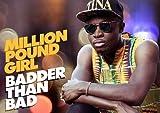 Fuse ODG 3 - music - mobo award winner - Afrobeats Artist - A3 Poster